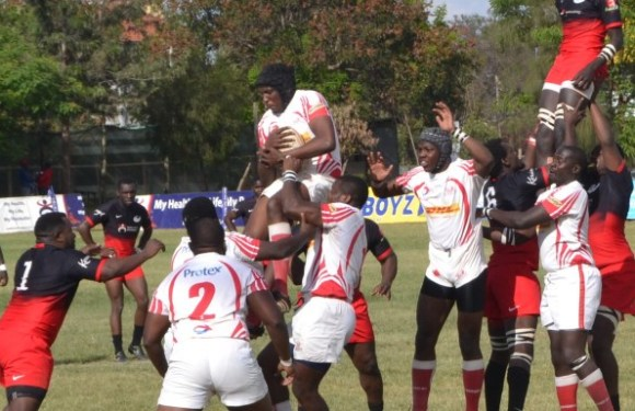 Two midweek fixtures on the cards as Kenya Cup league phase nears completion