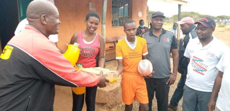 Oloshibor Primary School Hosts First Damu Pevu Interclass Tournament