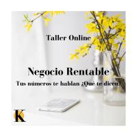 Taller Online Negocio Rentable - Kruce de caminos