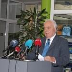 Prminuo istaknuti član i jedan od osnivača Kruga 99 prof.dr. Ćazim Sadiković