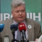 "Izjava za medije Pettigrewa: ""Izdaja ljudskih prava i tranzicijska pravda u Bosni i Hercegovini"""