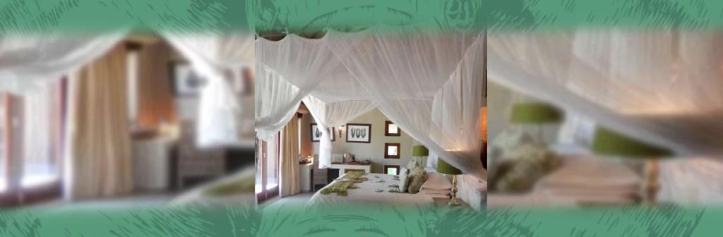 Simbambili Game Lodge Accommodation Interiors