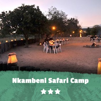 Kruger featured image Nkambeni Safari Camp
