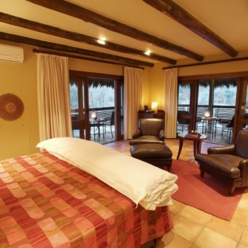 Kapama River Lodge Lodge Roo Interior