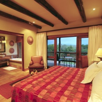 Kapama River Lodge Lodge Room