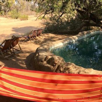 Umlani Bushcamp Hammock