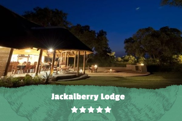 Kruger featured image Jackalberry Lodge