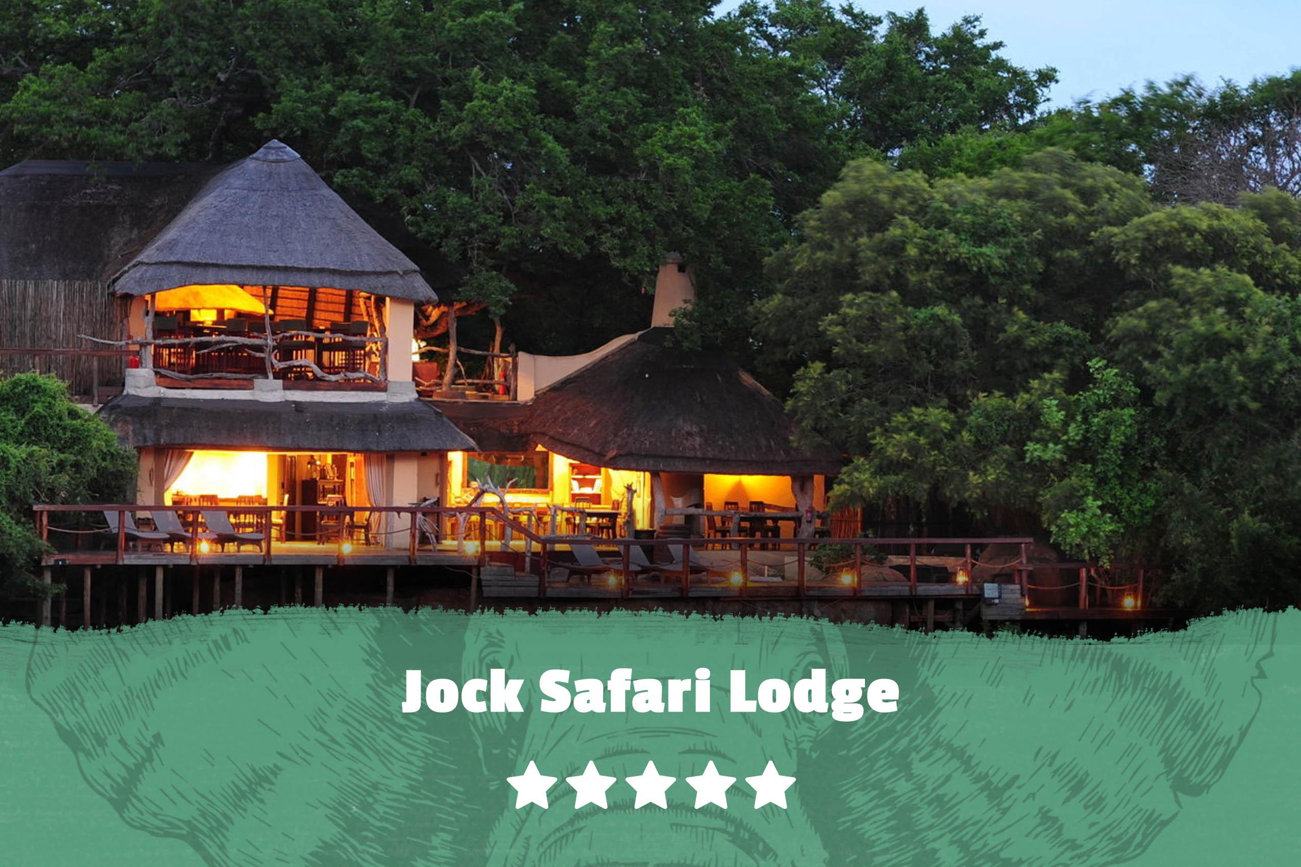 Kruger featured image Jock Safari Lodge