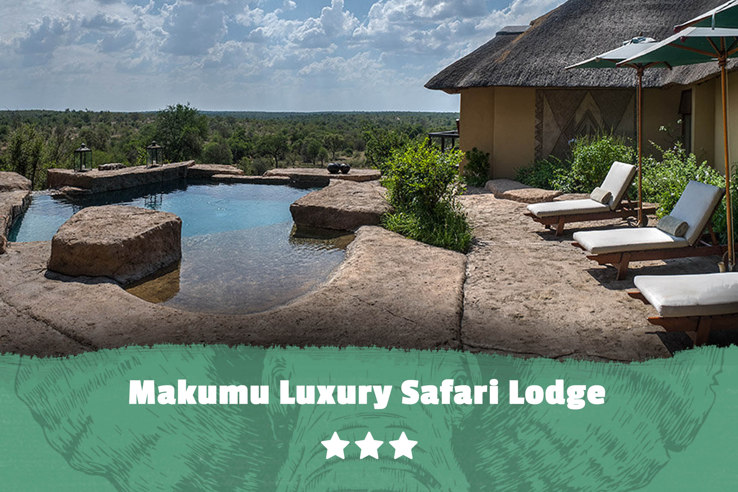 Kruger featured image Makumu Luxury Safari Lodge