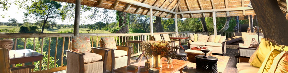 Sabi Sabi Selati Camp Feature