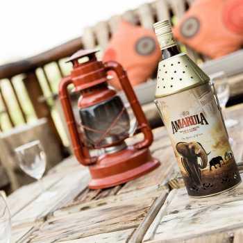 Sefapane River Lodge Side Drinks