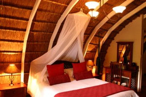 Serenity Forest Eco Reserve Lake View Suite Interior