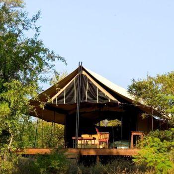 Honeyguide Mantobeni Camp Camp Overview