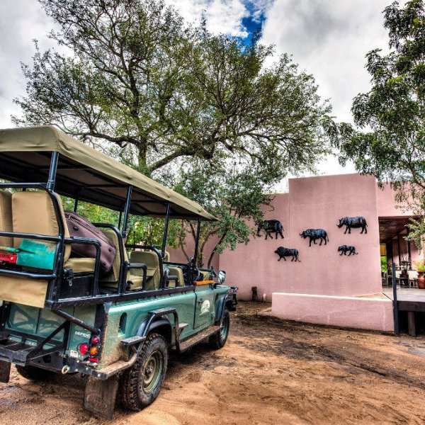 Kruger National Park Packages Honeyguide Mantobeni Camp Game Drive