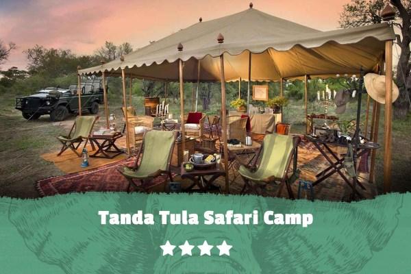 Kruger featured image Tanda Tula Safari Camp