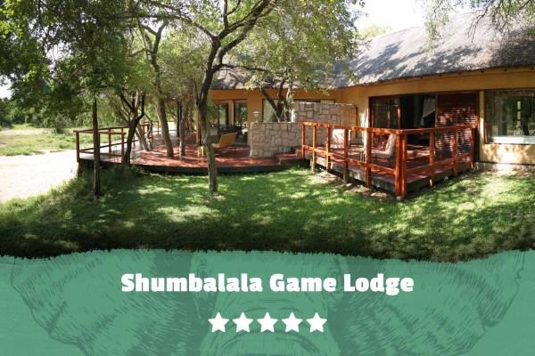 Kruger featured image Shumbalala Game Lodge