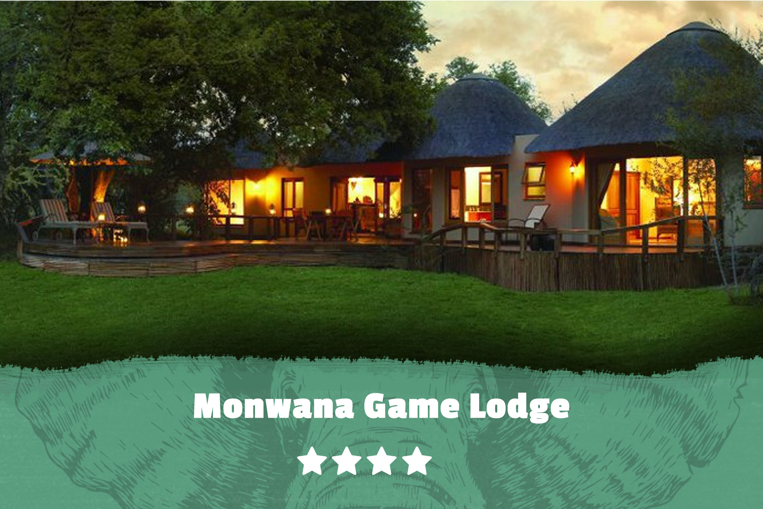 Kruger featured image Monwana Game Lodge