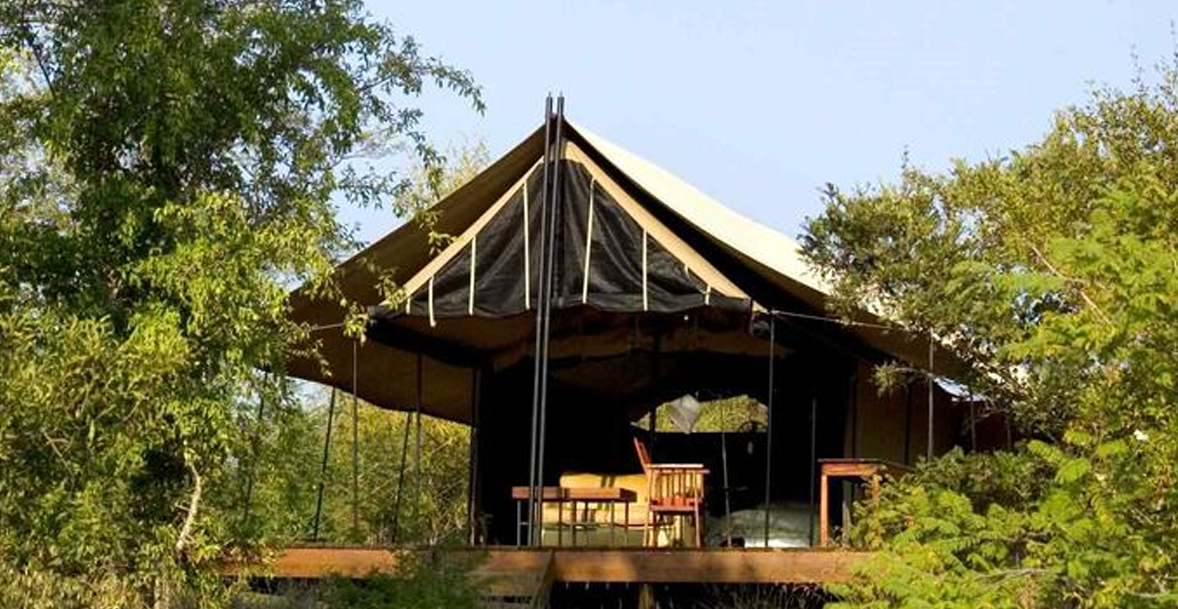 11 Days Sabie, Phelwana and Honeyguide HONEYGUIDE KHOKA MOYA TENTED CAMP