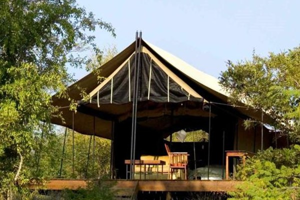 HONEYGUIDE KHOKA MOYA TENTED CAMP