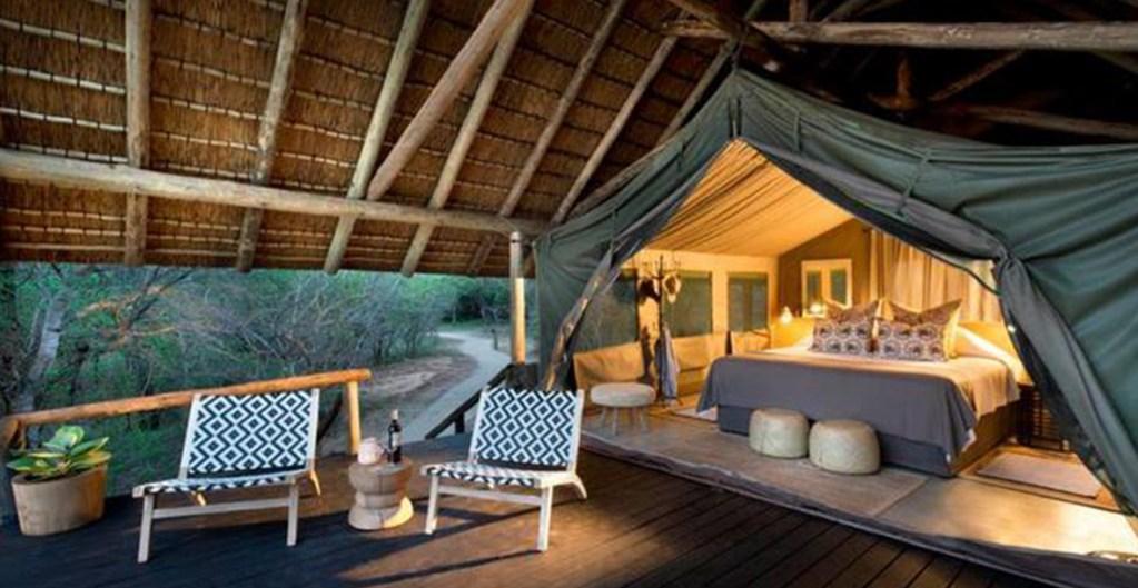 Kruger National Park Packages TANDA TULA SAFARI CAMP bg