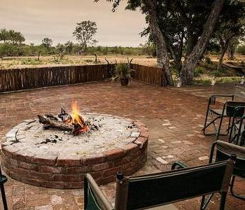 Amani Safari Camp Boma