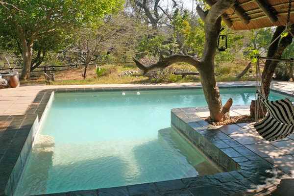 Ezulwini Resorts Pool