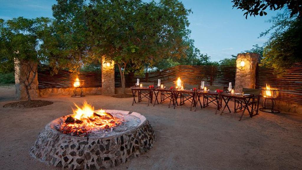 Klaserie Camps Nzumba Camp Accommodation