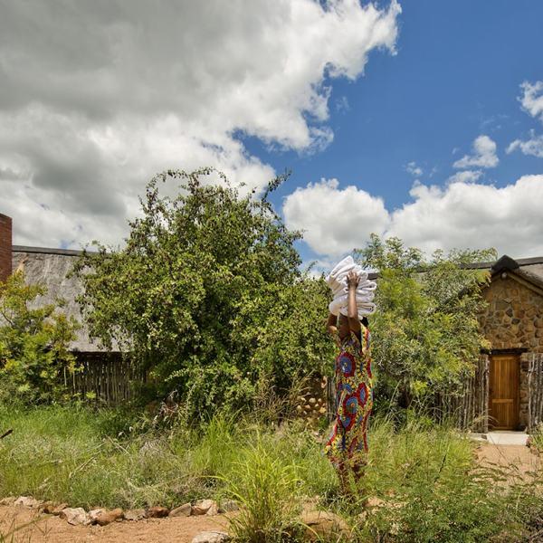 Motswari Geiger's Camp Exterior