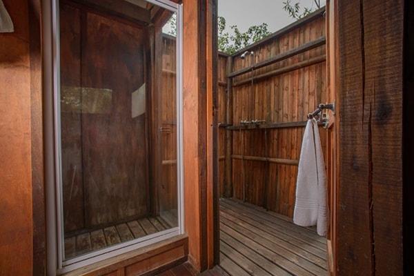 Nkambeni Safari Camp Bathroom