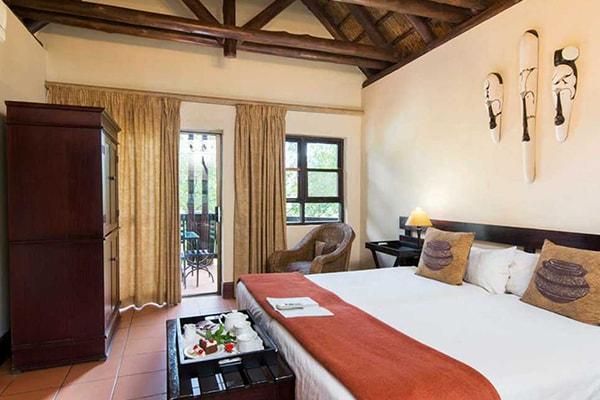 Pestana Kruger Lodge Double Standard Room