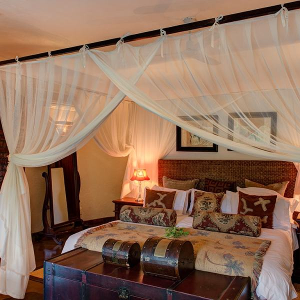 Tintswalo Safari Lodge Livingstone Suite