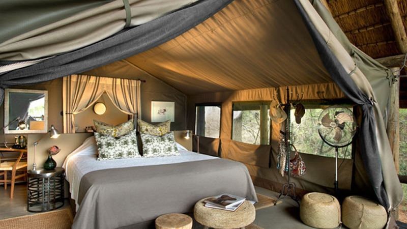 13 Days Madikwe, Tanda Tula and Sabi Sands Featured Image