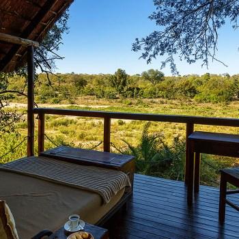 Jock Safari Lodge Day Bed