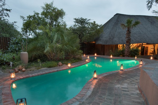 Kambaku Safari Lodge Reserve Image