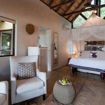 Pondoro Game Lodge Wilde Ivy Interior
