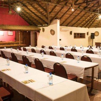 Sefapane Lodge Conference Room