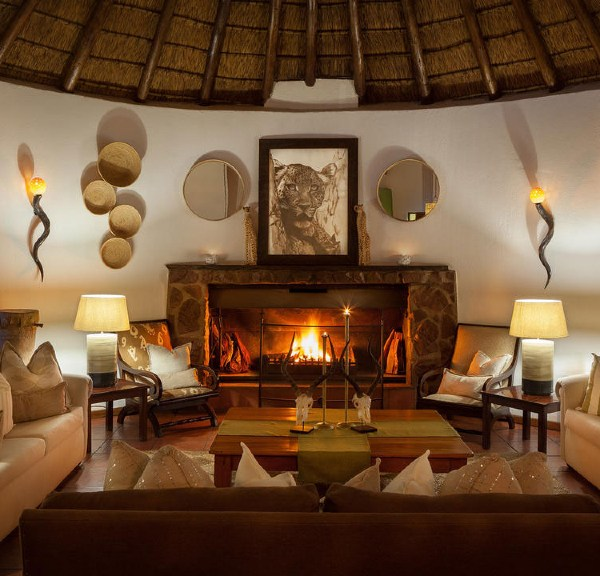 Serondella Game Lodge Reserve Image