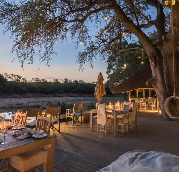 Simbavati River Lodge Reserve Image