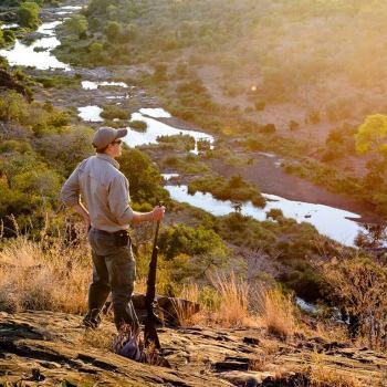 Singita Lebombo Lodge Guided Walk