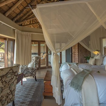The River Lodge Royal Suite