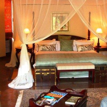Tintswalo Safari Lodge Kingsley Suite
