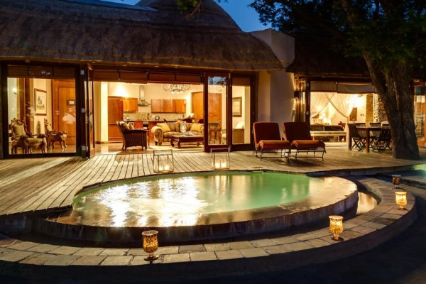 Tintswalo Safari Lodge Reserve Image