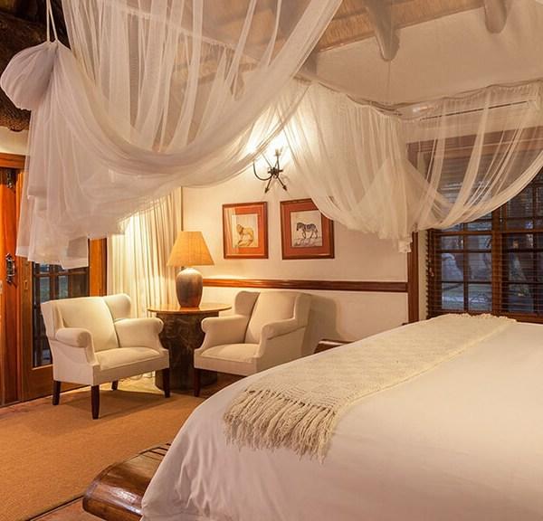 Waterside Lodge Standard Suite