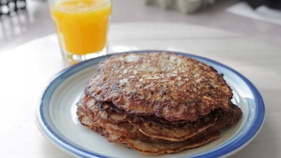 ontbijtpannekoekjes