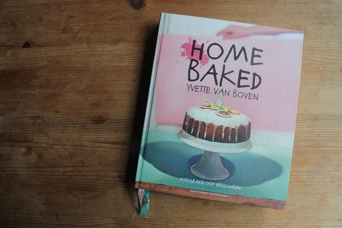 Yvette van Boven - Home Baked