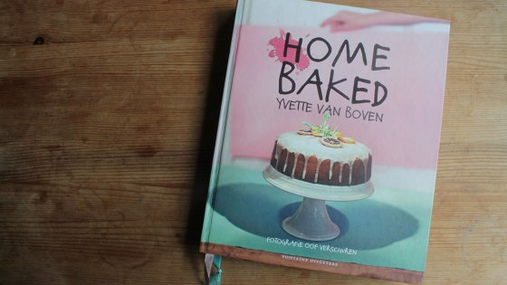 home-baked