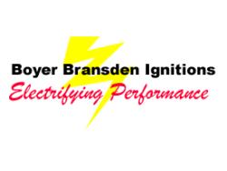 Boyer Bransden Ignitions