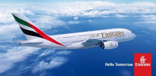Hello Emirates