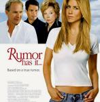 rumor has it poster