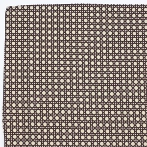Bronzeville,Chicago Kruwear pocket square